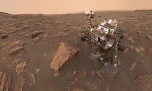 Η συγκλονιστική ανακάλυψη της NASA: Δείτε τι βρέθηκε στον Άρη