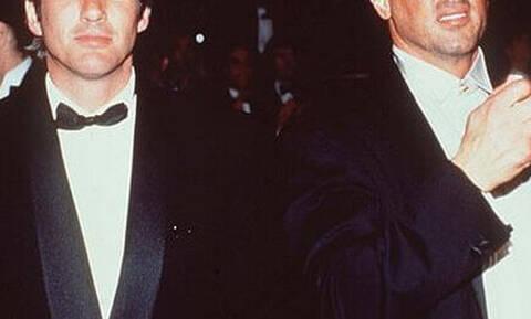 Για τα μάτια μιας γυναίκας: Οι δυο διάσημοι ηθοποιοί είχαν χοντρό καβγά! (pics)