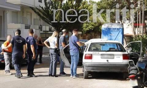 Ηράκλειο: Τον βρήκαν νεκρό μέσα στο αυτοκίνητό του