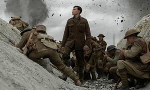 Νέο trailer της ταινίας «1917» για την ωμότητα του Α΄ Παγκοσμίου Πολέμου