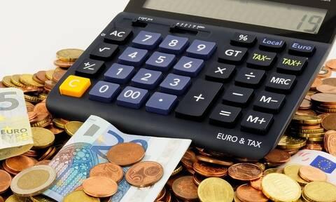 Ακόμα δυσκολότερο το «χτίσιμο» του αφορολόγητου για τους έχοντας χαμηλά εισοδήματα