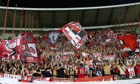 Ολυμπιακός: Η απόφαση της UEFA για το παιχνίδι στο Βελιγράδι