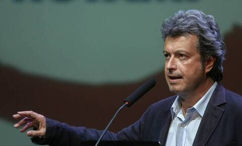 Πέτρος Τατσόπουλος: Συγκλονίζει η πρώτη του ανάρτηση μετά το χειρουργείο - Δείτε τι έγραψε