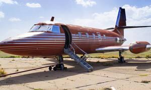 Τι έχει αυτό το αεροπλάνο και όλοι θέλουν να ταξιδέψουν με αυτό;