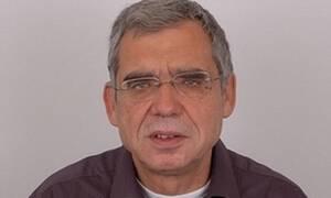 Θλίψη: Πέθανε ο δημοσιογράφος Κώστας Καίσαρης
