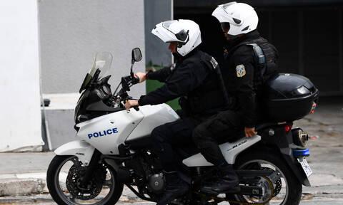 Θεσσαλονίκη: Κρατούμενος απέδρασε από τα δικαστήρια