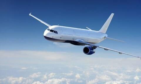 Όλοι απορούμε αλλά ποτέ δεν ρωτάμε: Τι συμβαίνει με τα αεροπλάνα;