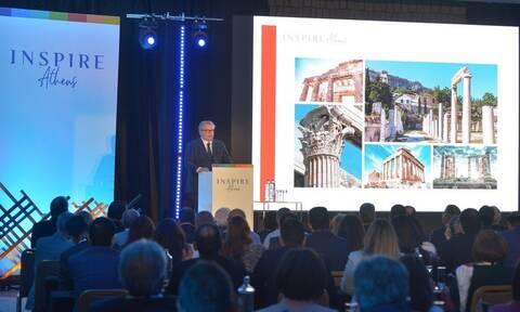 «INSPIRE Athens»: Τα σχέδια της Mohegan για το καζίνο στο Ελληνικό