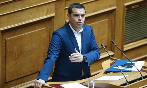 Βουλή – Τσίπρας: Δειλός ρεβανσισμός η παραπομπή Παπαγγελόπουλου - Θα σας πάμε μέχρι τέλους