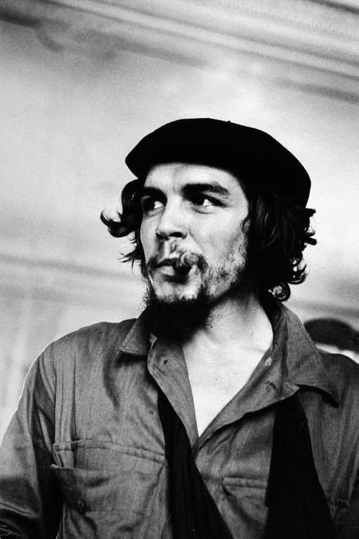Σαν σήμερα το 1967 πεθαίνει ο Ερνέστο Τσε Γκεβάρα (Pics+Vids)