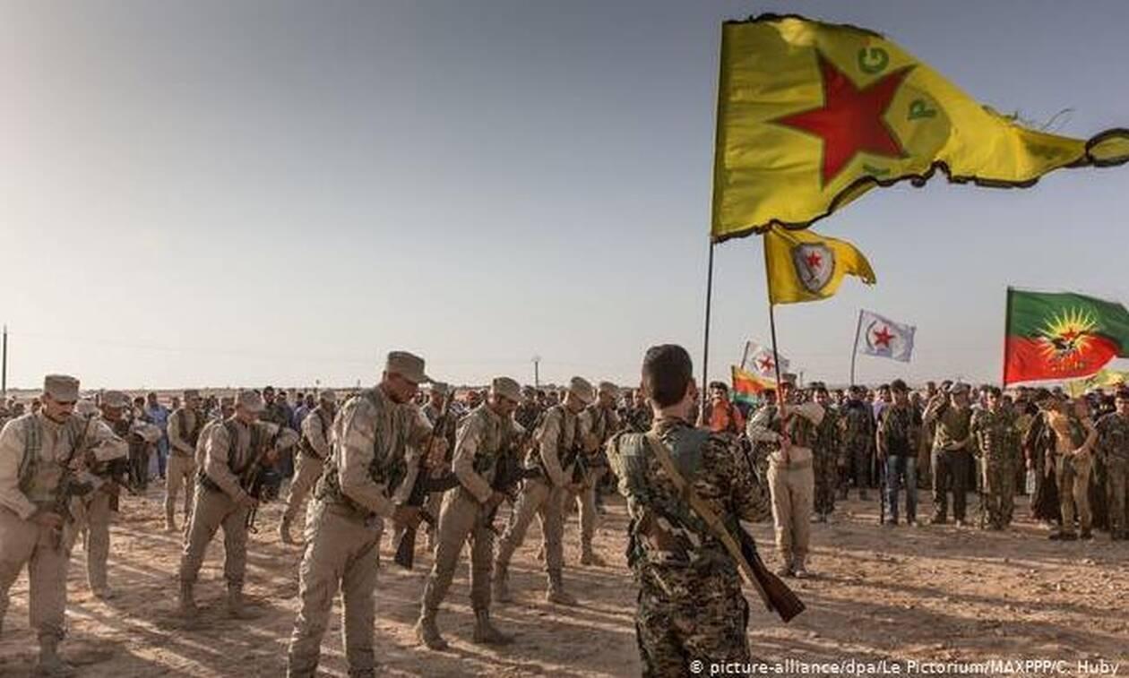 Στο σπίτι των Κούρδων μένουν και οι Κύπριοι