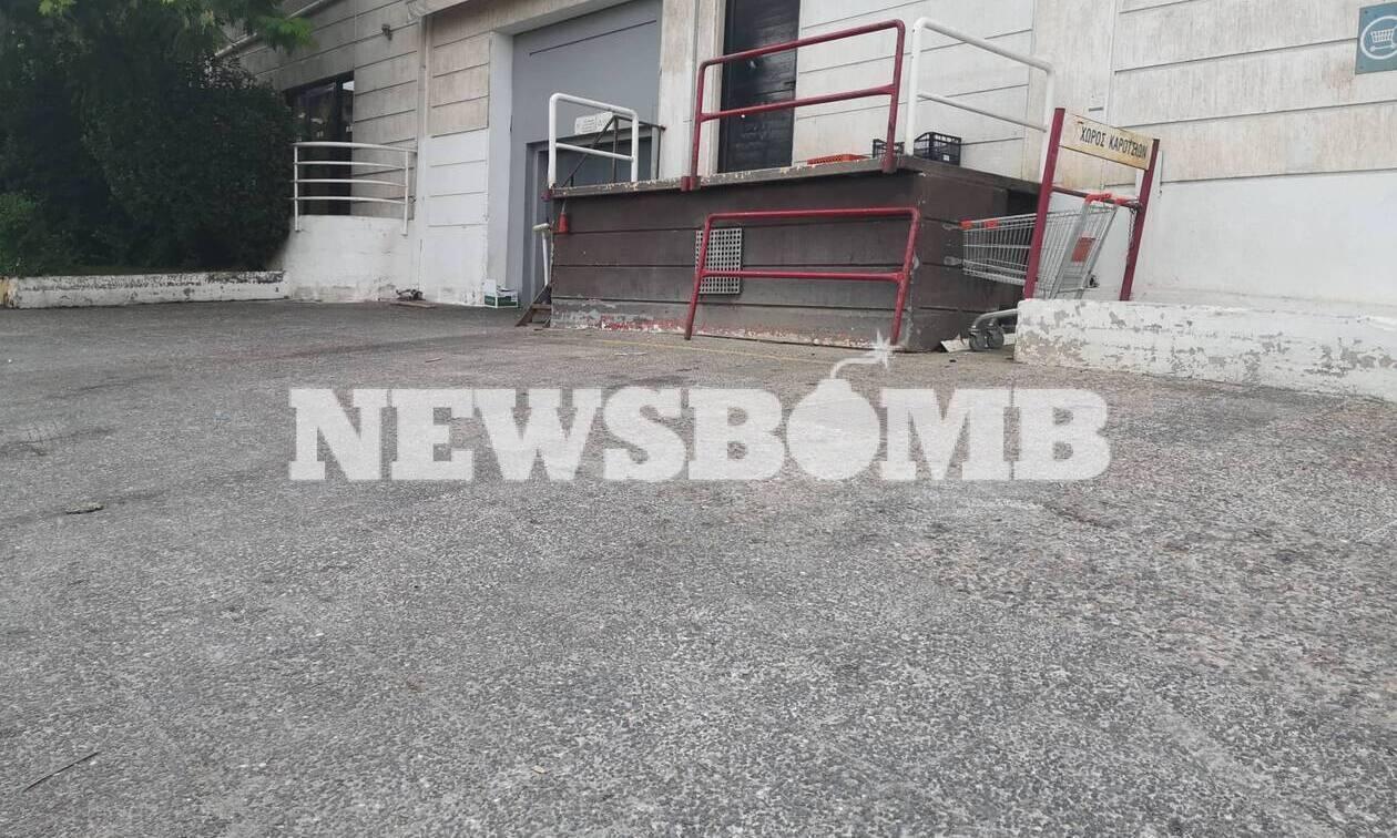 Ηλιούπολη: Βίντεο ντοκουμέντο από το τραγικό δυστύχημα – Συγκλονίζουν οι αυτόπτες μάρτυρες