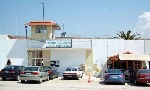 Πάτρα: Έφοδος της ΕΛ.ΑΣ. στις φυλακές Αγίου Στεφάνου - Τι βρέθηκε στα κελιά
