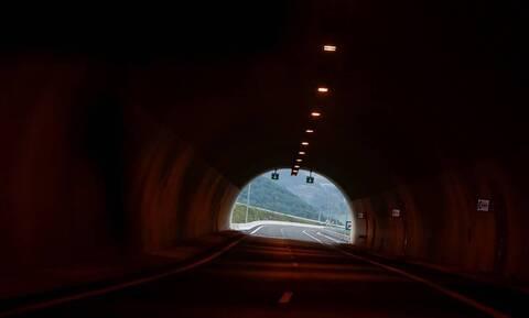 Προσοχή! Κλείνουν τα τούνελ στα Τέμπη – Δείτε πότε
