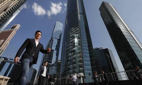 Всемирный банк прогнозирует снижение доли трудоспособного населения в России в 2020 году