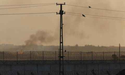 Ώρα μηδέν για την τουρκική εισβολή στη Συρία – Νέες προειδοποιήσεις από τις ΗΠΑ