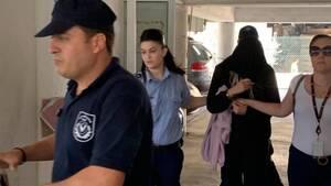 Κύπρος: Ζητούν την απελευθέρωση της 19χρονης που κατήγγειλε βιασμό