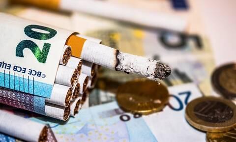 Παράνομο εργοστάσιο καπνού στην Τανάγρα εντόπισε το ΣΔΟΕ