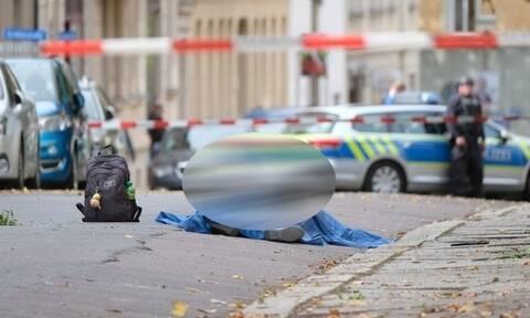 Εικόνες από την επίθεση με δυο νεκρούς στην Γερμανία