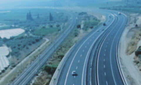 Ολυμπία Οδός: Έρχεται χρέωση με το χιλιόμετρο