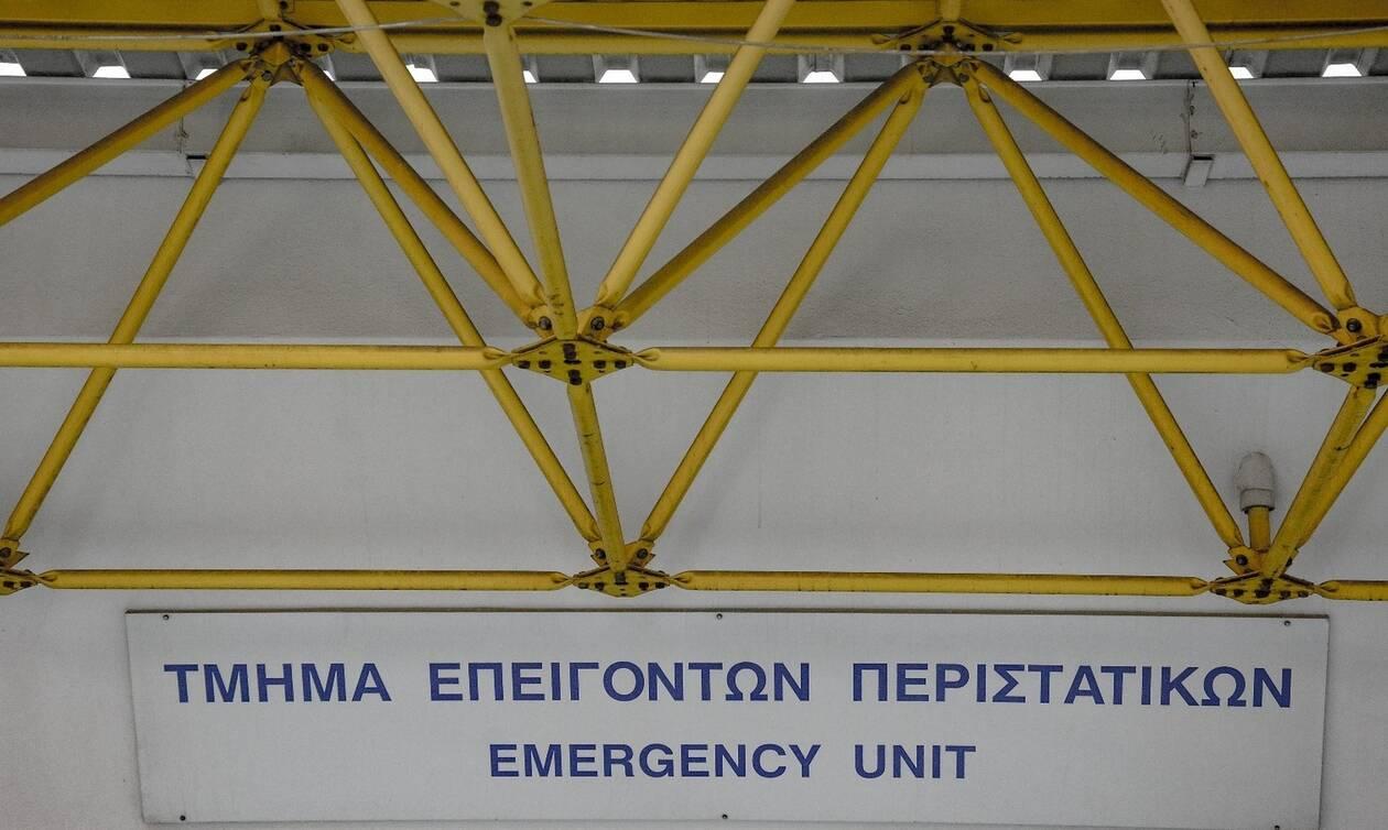 «Πάγωσαν» 208 διορισμοί γιατρών στα Επείγοντα των νοσοκομείων – Στάση εργασίας την Πέμπτη (10/10)