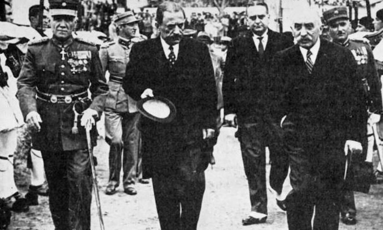 Σαν σήμερα το 1935 καταλύεται με στρατιωτικό πραξικόπημα το δημοκρατικό πολίτευμα στην Ελλάδα