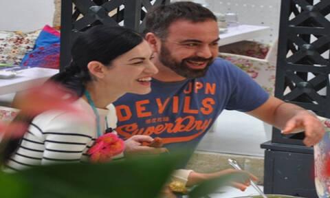Απόβαση γεύσεων στοMarkopoulo Park σε μια μοναδική γαστρονομική συνάντηση