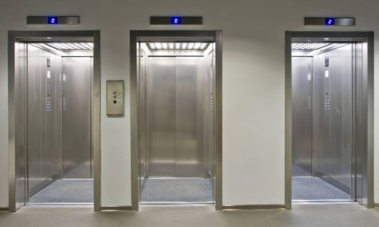 Και όμως: Δες τι δεν είχες προσέξει ποτέ στα ασανσέρ!