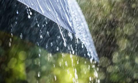 Έχεις αναρωτηθεί ποτέ γιατί η βροχή μυρίζει περίεργα;