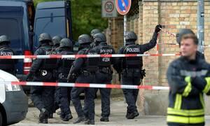 Γερμανία: Αυτός είναι ο δράστης της φονικής επίθεσης (pics+vid)