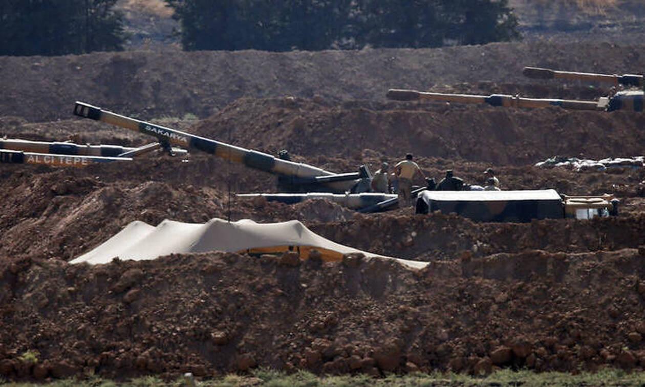 Τουρκική εισβολή στη Συρία: Η «νέα Αλεξανδρέττα» και τα ερωτήματα για τη σύγκρουση
