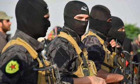 Κούρδοι σε Ερντογάν: Θες τη γενοκτονία μας – Σε περιμένουμε με το δάχτυλο στη σκανδάλη