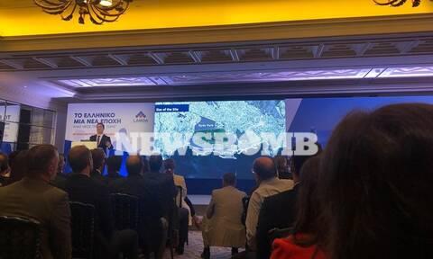 Ελληνικό: H έκτακτη Γενική Συνέλευση Lamda Development