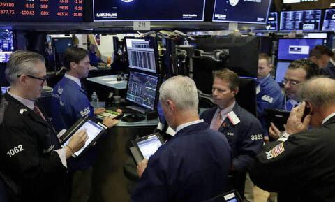 Ανάκαμψη στη Wall Street - Χωρίς σαφή κατεύθυνση το πετρέλαιο