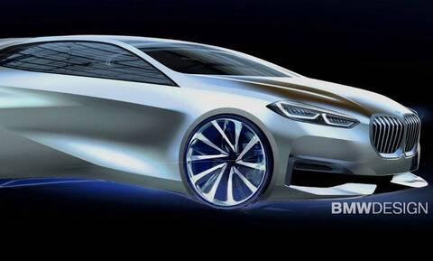 Το 2021 θα είναι έτοιμη η ηλεκτρική BMW Σειράς 1