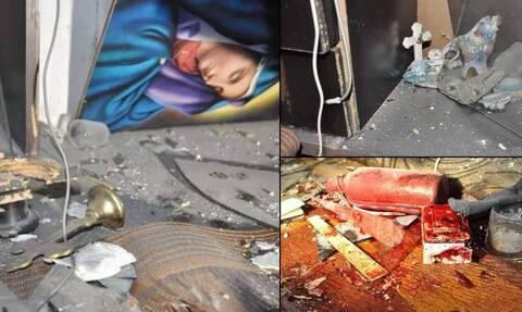 Η Τουρκία σφυροκοπά τη Συρία: 15 νεκροί - Βομβαρδίστηκε φυλακή με τζιχαντιστές