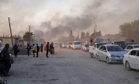 Σήμερα συνεδριάζει ο ΟΗΕ για τη Συρία - Τουρκικές διαβεβαιώσεις για τη στρατιωτική επιχείρηση