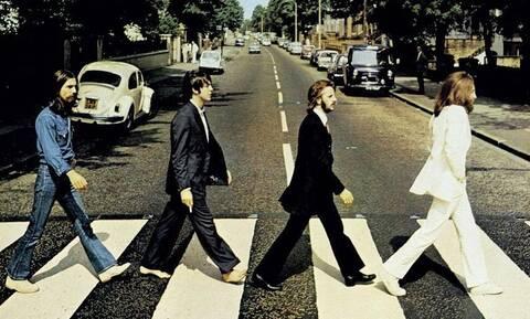 Beatles: Έγραψαν ιστορία - Ξανά στα charts το Abbey Road