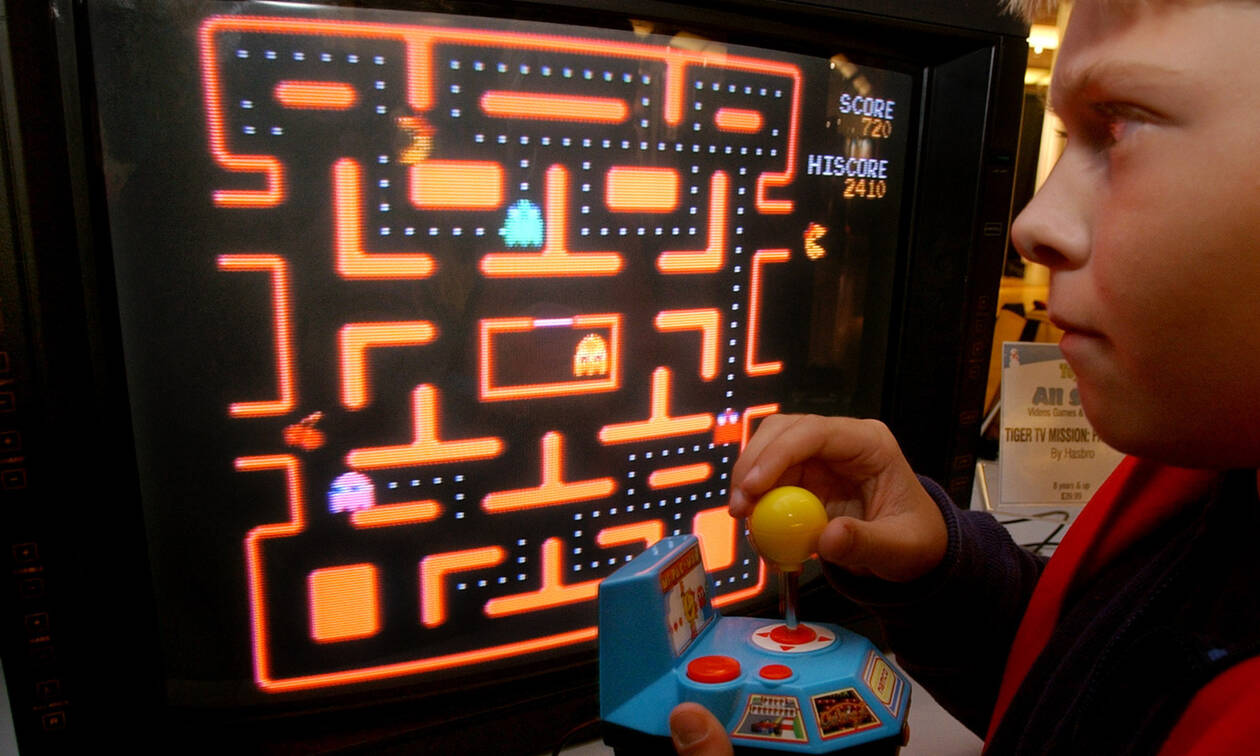 Pac-Μan: Όσα δεν γνωρίζετε για το παιχνίδι που λατρεύτηκε όσο λίγα