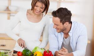 Αυτές οι τροφές θα σε σώσουν από τις χειρότερες ασθένειες