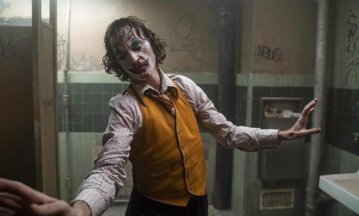 Joker: 10 επικά memes για την ταινία των ρεκόρ και τον Χοακίν Φίνιξ