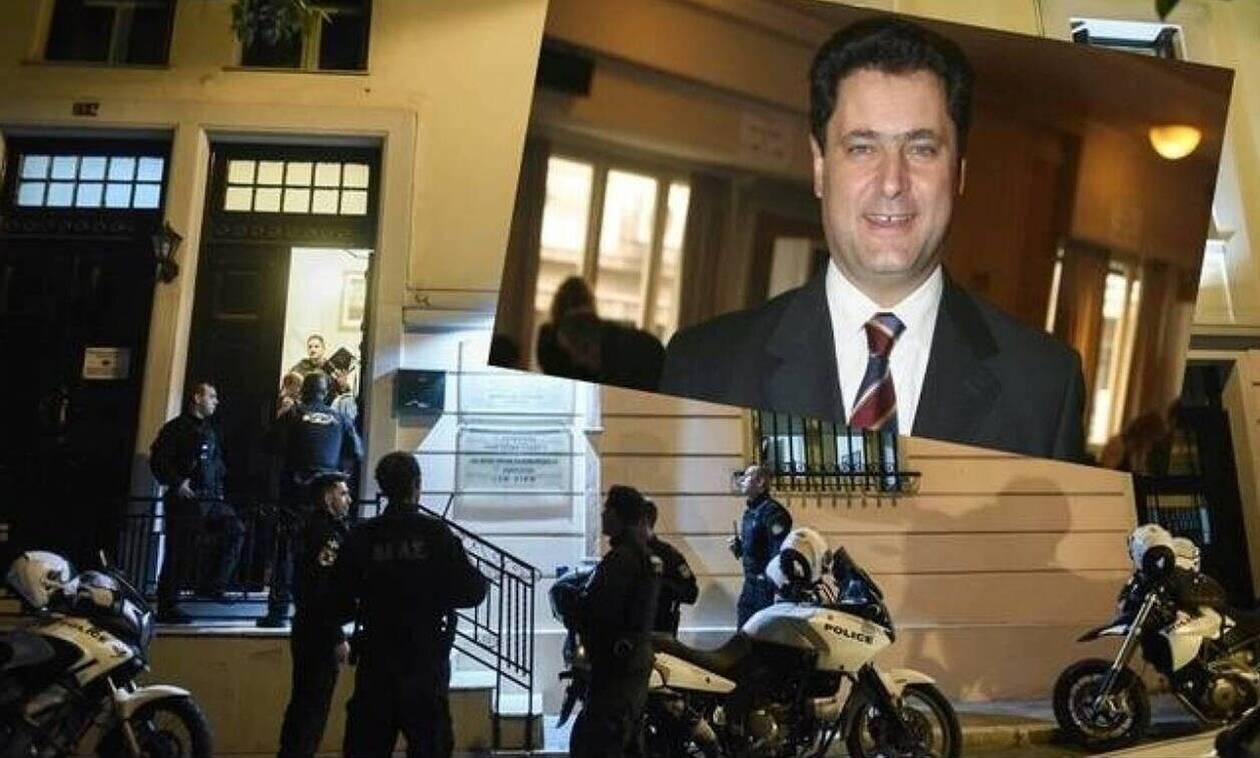 Δολοφονία Ζαφειρόπουλου: Την ενοχή όλων των κατηγορουμένων ζήτησε ο εισαγγελέας
