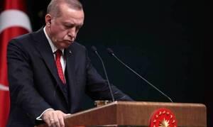 «Χαστούκι» στον Ερντογάν: «Κατρακυλά» η τουρκική λίρα μετά την επίθεση στη Συρία