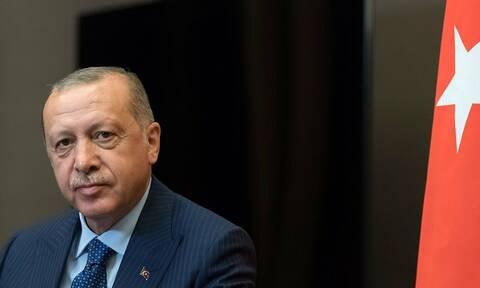 Эрдоган пригрозил Евросоюзу открыть границы для беженцев