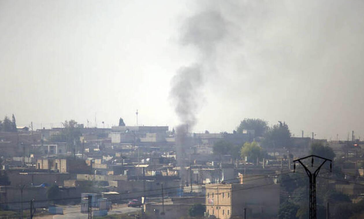 Οι ΗΠΑ έβγαλαν από τη Συρία τους «Beatles» - Ενεργοποιούνται οι «εν υπνώσει» πυρήνες του ISIS