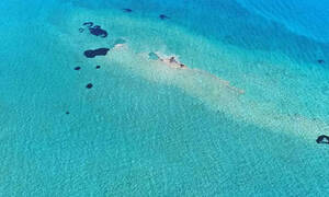H ελληνική Πομπήια: Η αρχαιότερη βυθισμένη πόλη του κόσμου που μάγεψε το BBC