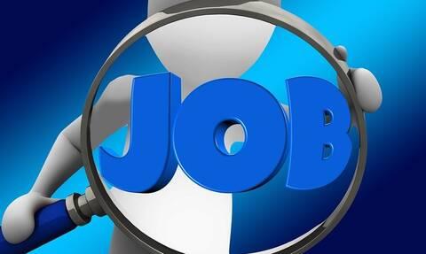 ΕΛΣΤΑΤ: Μειώθηκε στο 16,9% η ανεργία τον Ιούλιο