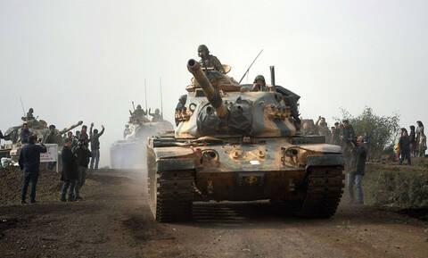 Египет, Греция и Кипр заявили об опасности турецкой операции в Сирии