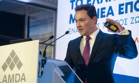 Οδυσσέας Αθανασίου: Ορόσημο για την οικονομία το Ελληνικό