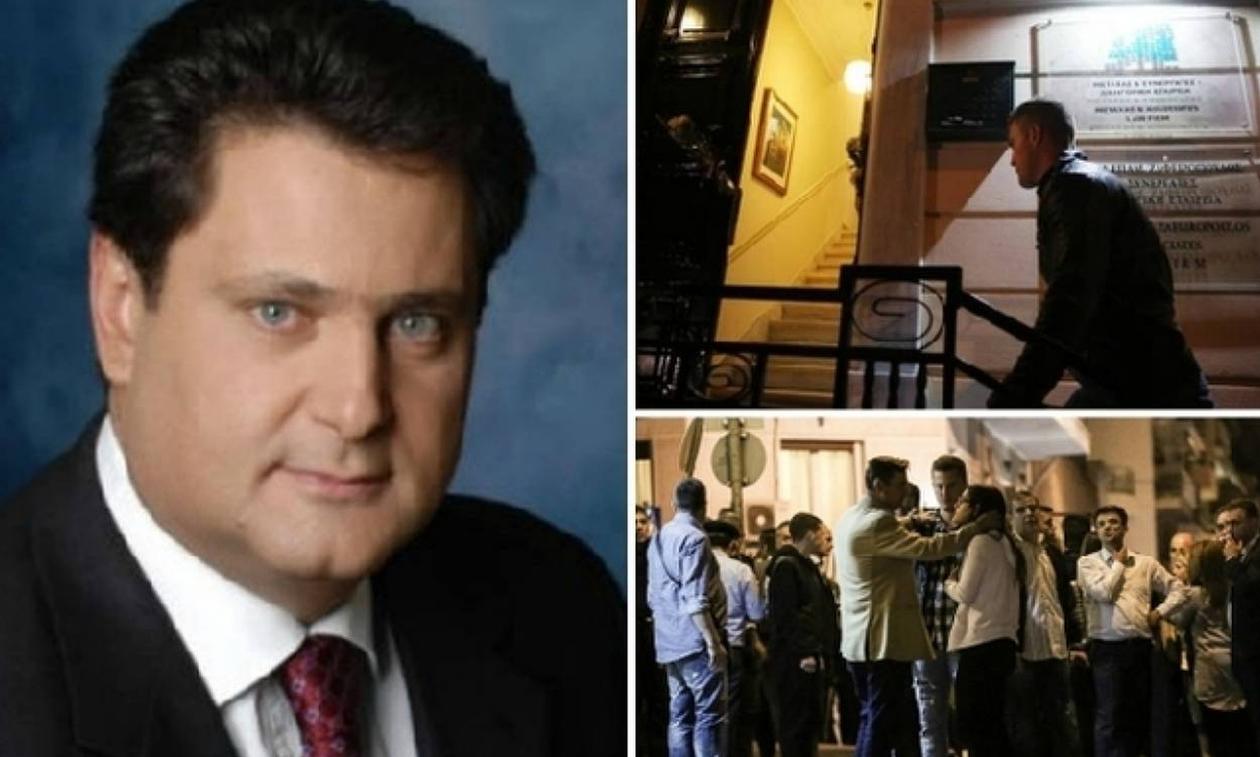 Δολοφονία Ζαφειρόπουλου: Αυτές είναι οι ποινές για τους εκτελεστές του